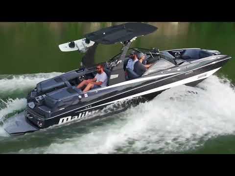 2018 Malibu M235 - Top 3 Features