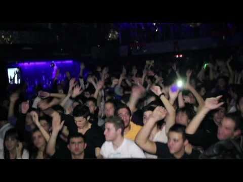 BALEARIC SOUL play BABYLONIA LIVE @ CLUB NUOVO (NICOSIA - CYPRUS)