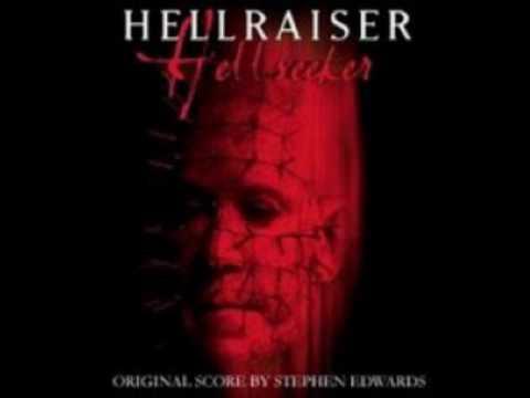 Hellraiser - Hellseeker - Main Title