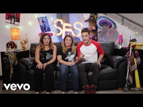 Enrique Iglesias - Super Fan Showdown (#VevoSFS)