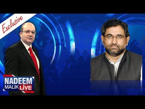 Nadeem Malik Live - SAMAA TV - 27 Dec 2017