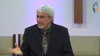 Culto Vespertino - 28/07/2019 - Pb. Felipe Augusto