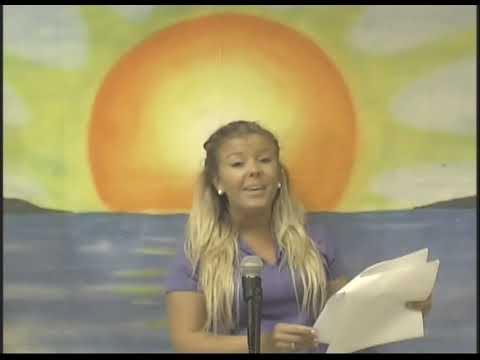 5 29 19 Seminole Trails Elementary School Morning News
