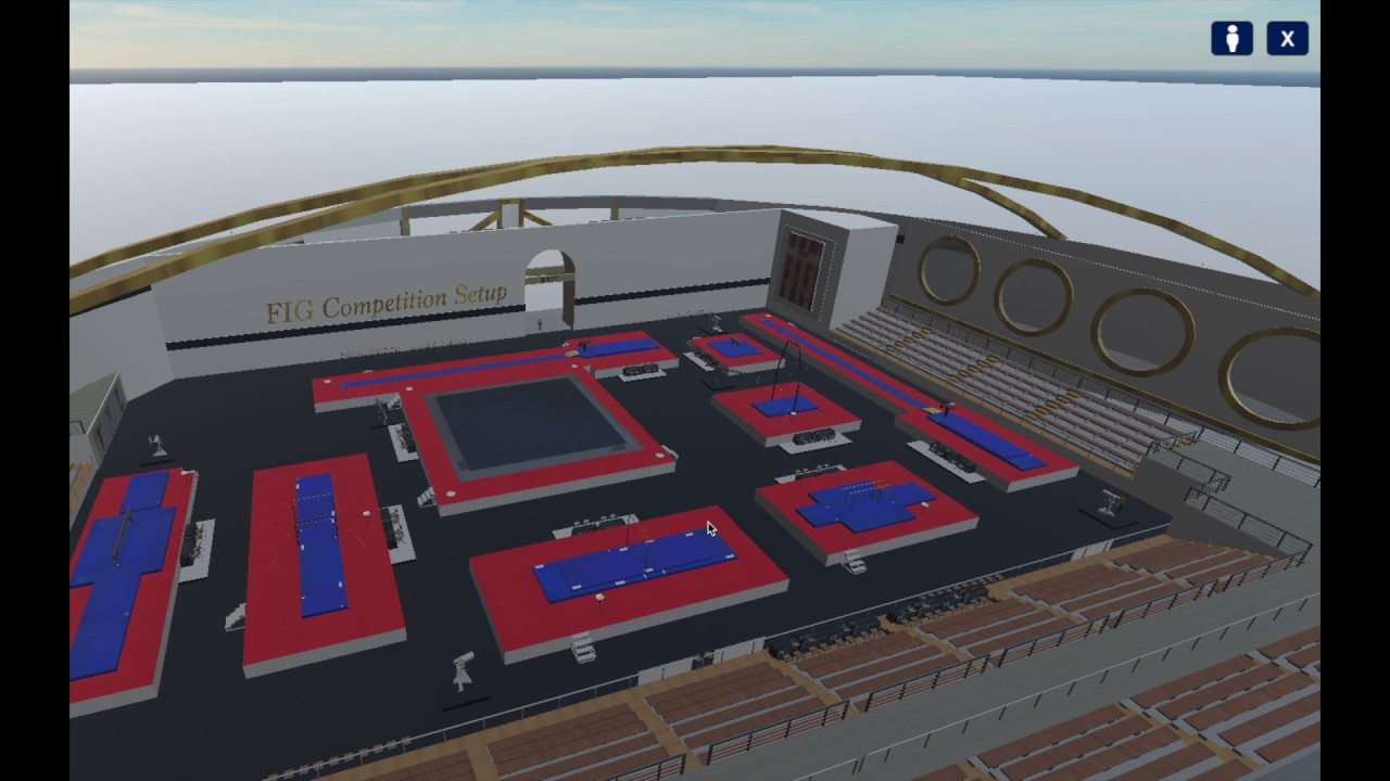 3d gym design software coming soon youtube for Gym design software