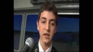 İTÜ Denizcilik Fakültesi Tanıtım Filmi
