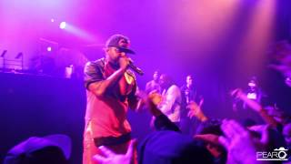 Capone -N- Noreaga |CNN| Live in Paris 2014 [Extract]