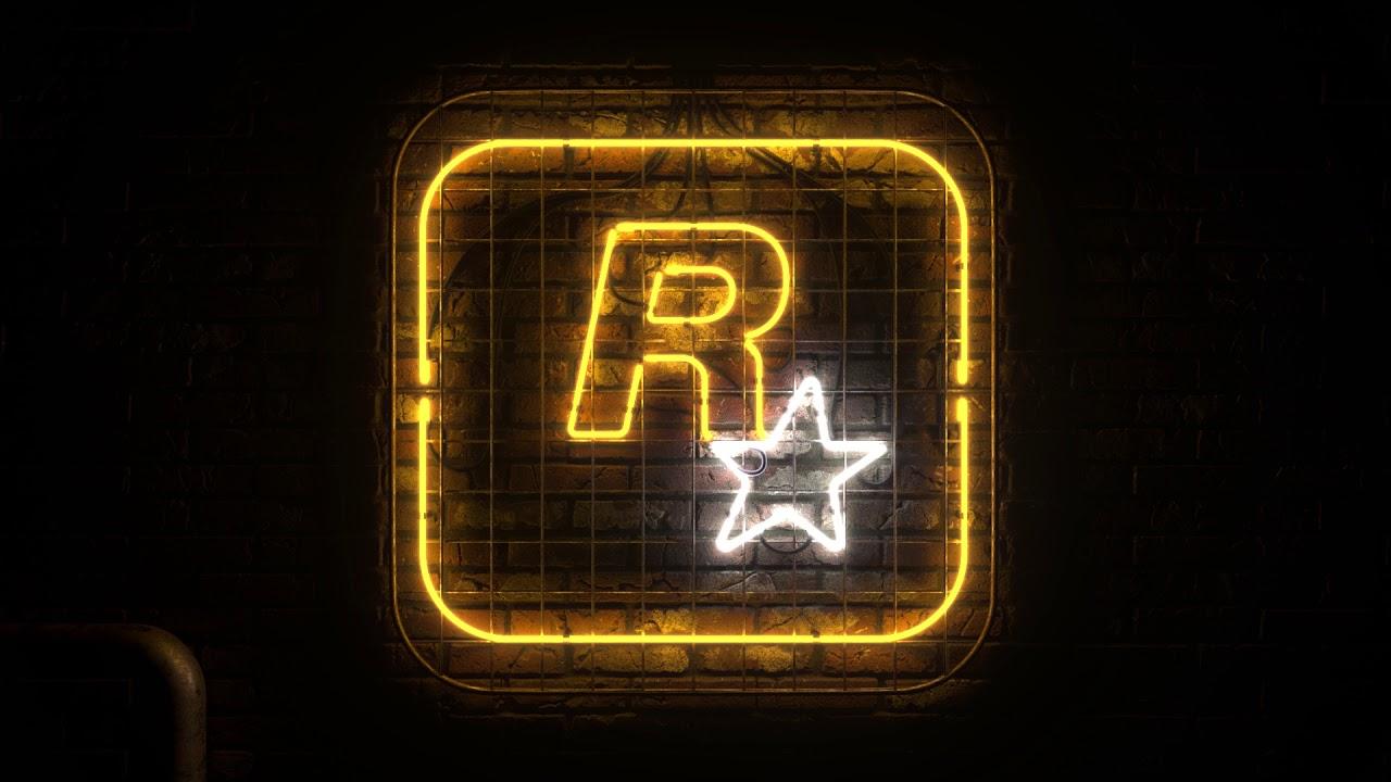 Rockstar Games Live Wallpaper - YouTube