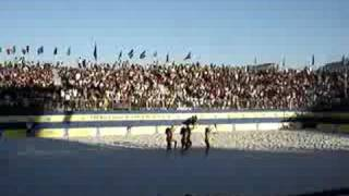 BEACH SOCCER WORLD CUP 2008 Marseille