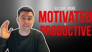Lifestyle Business Hacks   How To Become More Productive & Motivated