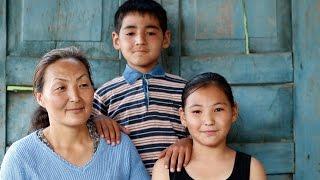 Մոնղոլիայից Անտառամեջ հարս եկած Բայանդոլգորի խնդիրները մասամբ լուծվել են