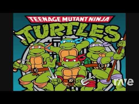 Pastilles Advert Ninja Turtles Theme - Cjvb6 & Pikerads | RaveDJ
