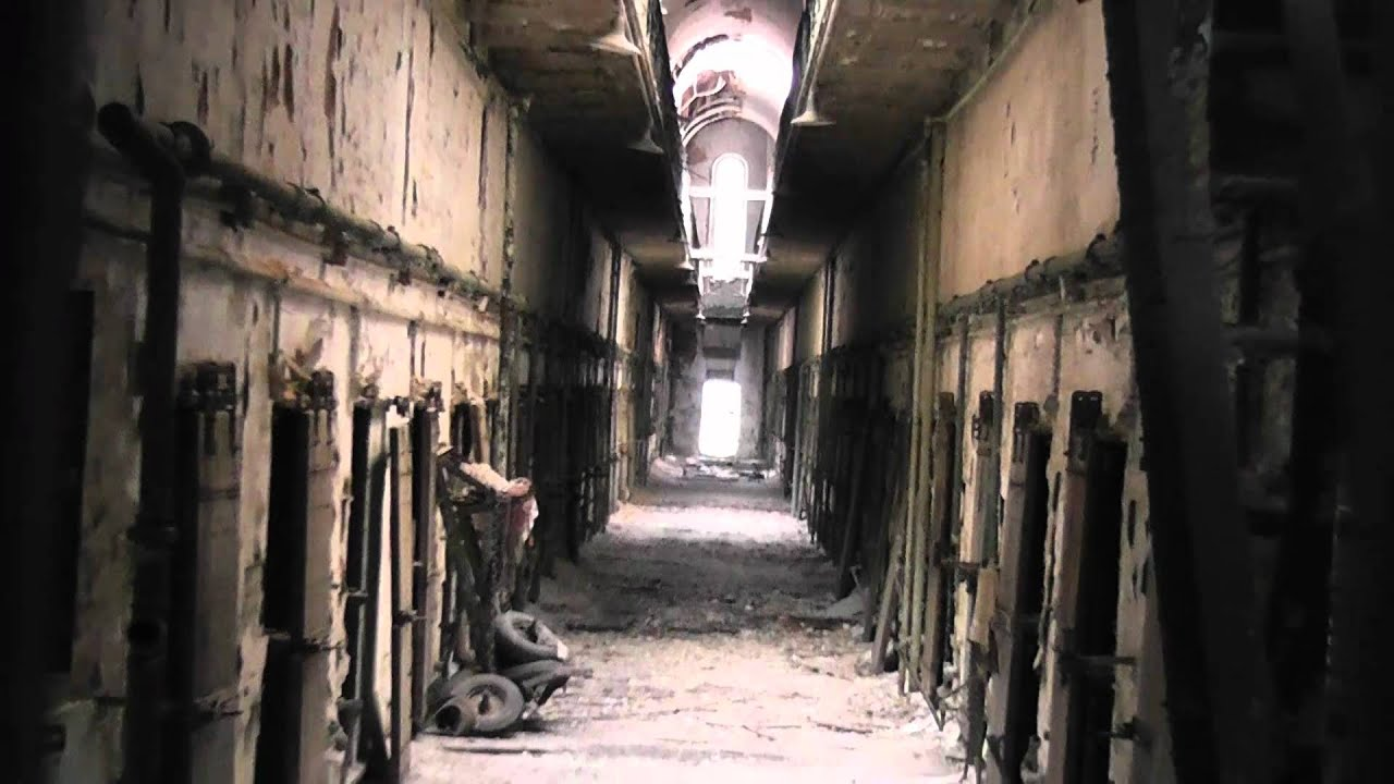 haunted eastern state penitentiary photographic evidence