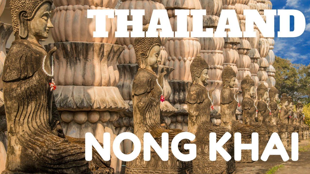 Nong Khai travel guide. Travelfish.org   Nong Khai Thailand Refugee Camp