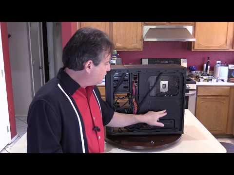 Diagnose and Repair Broken Computer / PC - LIVE