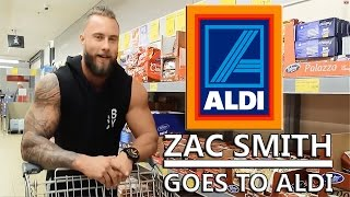 One of Zac Smith Fitness's most viewed videos: Zac Smith - Grocery Shopping Essentials.