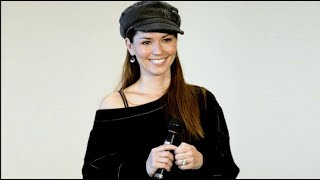 Shania Twain I Won T Leave You Lonely Subt Spanish Hq