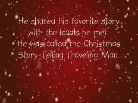 Capital Lights- His Favourite Christmas Story (+lyrics)