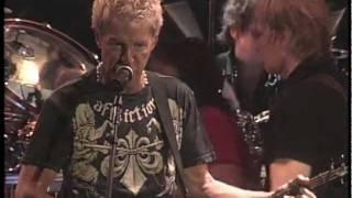 "STYX / REO SPEEDWAGON  Can't Stop Rockin"" 2009 LiVE"