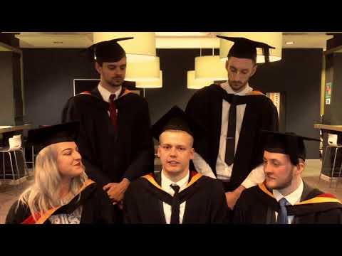 BA (Hons) Policing students share their experiences