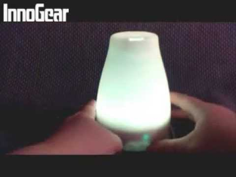 how-to-use-innogear®-aromatherapy-diffuser-for-home