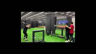 PSG Baseball - Hittrax Machine…