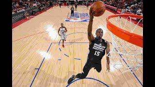 Full Highlights: Brooklyn Nets vs Atlanta Hawks, MGM Resorts NBA Summer League | July 7