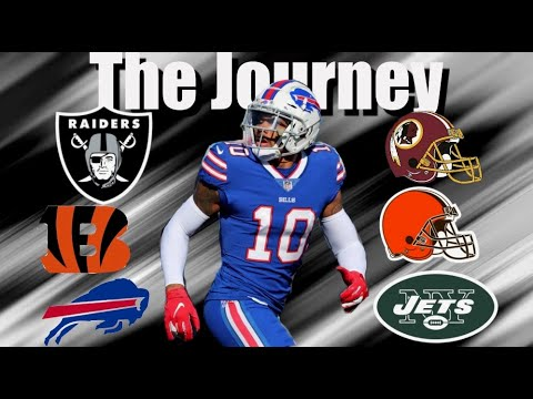 Terrelle Pryor ULTIMATE Career Highlights - Welcome To Jacksonville!