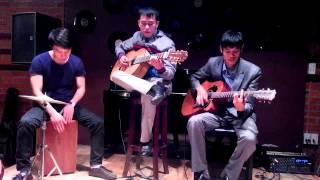 Nỗi Đau Ngự Trị - Song Tấu Guitar
