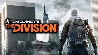 The Division News: Public Alpha Teased; Raid & Map Size; Zombies? PC MOD (Division Gameplay)