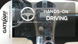 New 2016 Buick Enclave St Louis MO St Charles, MO #160226