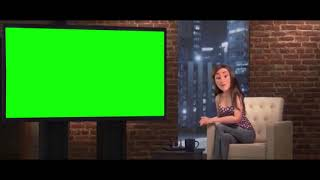 Meme it show [Green Screen]