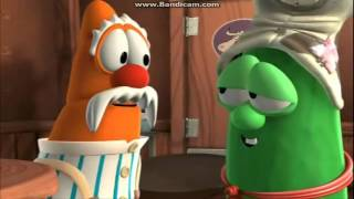 VeggieTales: Oh Little Joe Part 1