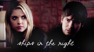 Hanna & Caleb | Like ships in the night