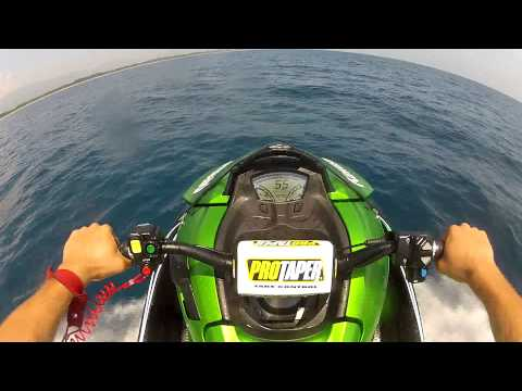 Jet ski/On board/300Ch