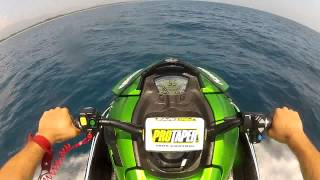 Repeat youtube video Jet ski/On board/300Ch