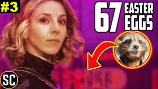 LOKI 1x03: Every Easter Egg + Guardians of the Galaxy Tie-In | Marvel References & Episode BREAKDOWN
