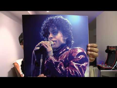 Download Prince 1999 Super Deluxe Edition Vinyl Unboxing! Pt. 1. Mp4 baru