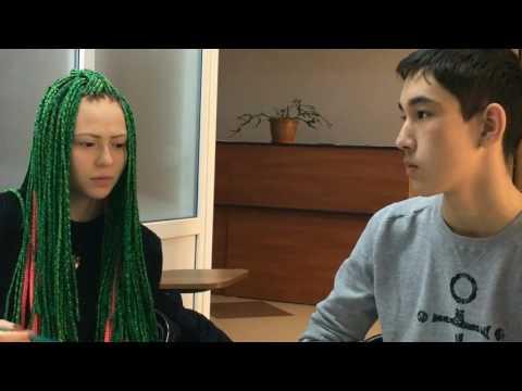 STUDY KYRGYZ, RUSSIAN AND ENGLISH AT BILIM PLUS LANGUAGE CENTER