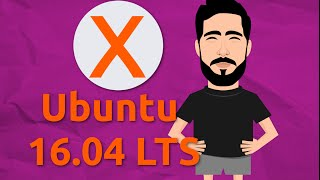 Ubuntu 16.04 LTS Xenial Xerus - Review Video