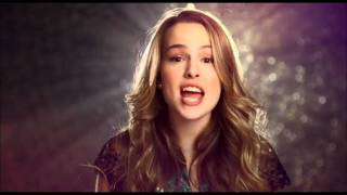 Bridgit Mendler Summertime Official Music Video