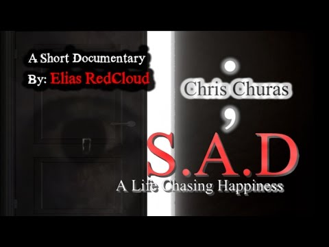 S.A.D: A Life Chasing Happiness (Short Documentary)