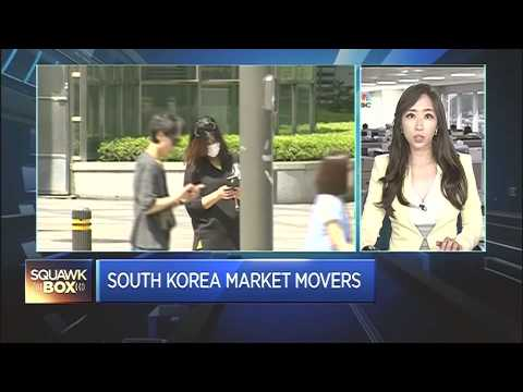 150603 CNBC ASIA AUTOMAKERS 자동자주 JUNE YOON CNBC