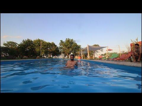 Un Lugar Ideal Para Relajarse Y Ser Feliz   Ramallo, Provincia De Buenos Aires