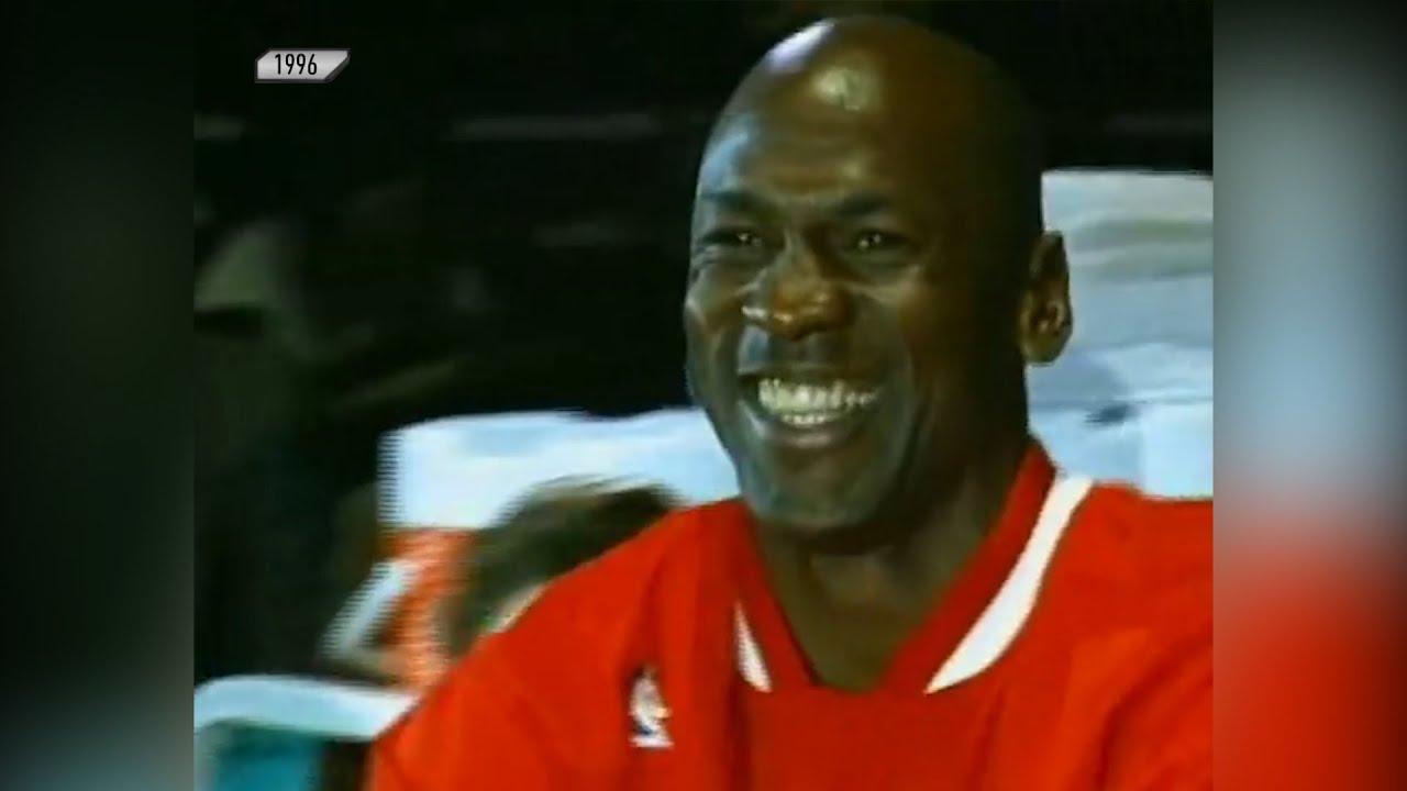 new styles ff4a0 a9bcc Top 10 Michael Jordan All-Star Moments
