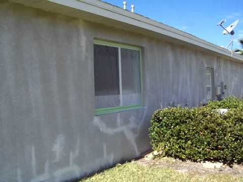 Cardenas painting elastomeric sealant wall exterior - Silicone paint for exterior walls ...