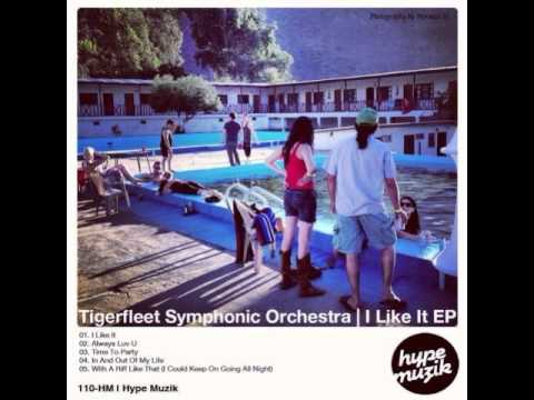 Tiger Fleet Symphony Orchestra - Always Luv U