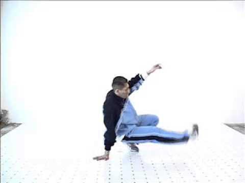 Dạy nhảy hiphop.WMV