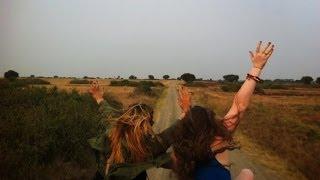 Volunteering in Uganda - Africa travel