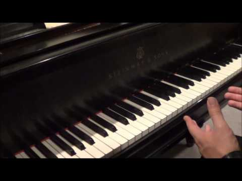 Ask a Pianist, Season 2 - Refining the Phrase in Mozart