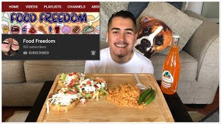 FAVORITE CHILDHOOD FOODS. Collab with FOOD FREEDOM!
